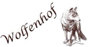 wolfenhof logo