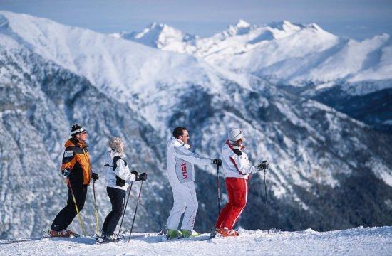Skitouren-Ladurns