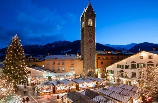 The Christmas market in Sterzing/Vipiteno